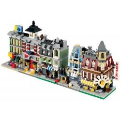 LEGO 10230 - Mini modulaires La Petite Brique