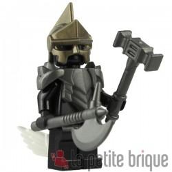 Gladiator Axe (pearl dark gray)