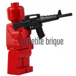 Lego Custom Brick Army M16-A1 (La Petite Brique)