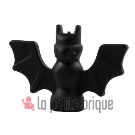 Lego Animaux Chauve Souris noire