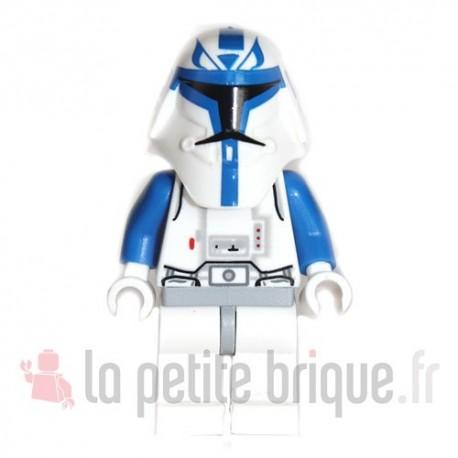 Captain Rex Cold Assault Trooper La Petite Brique Le Specialiste De La Minifigure Lego Et Du Custom