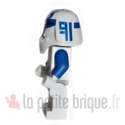 Captain Rex Cold Assault Trooper