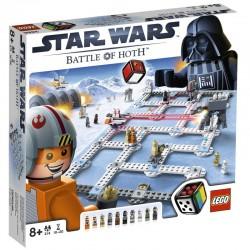 Lego 3866 - Star Wars : la bataille de Hoth (La Petite Brique)