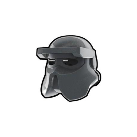 Silver AT-RT Helmet