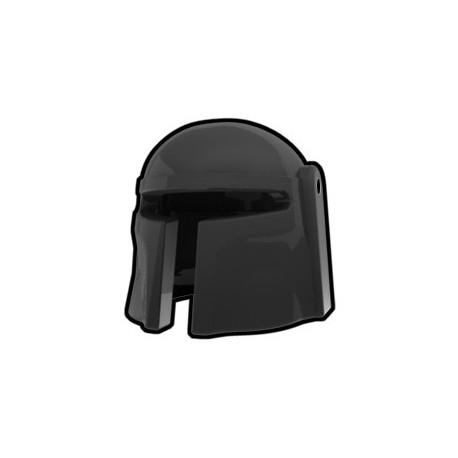 Black Mando Helmet