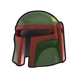 Sand Green Mando Boba Helmet