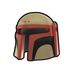 Tan Mando Mij Helmet