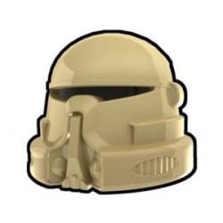 Tan Airborne Helmet