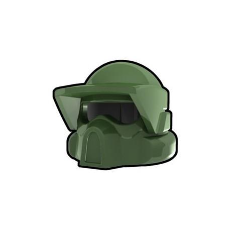 Sand Green ARF Helmet