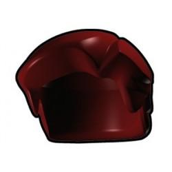 Dark Red Mullet