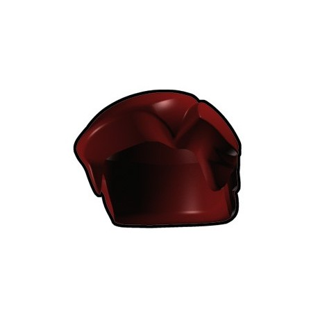 Lego Custom Arealight Dark Red Mullet (La Petite Brique)