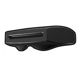 Black Phase II Binocular Visor