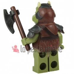 Lego Minifig Star Wars Gamorrean Guard (9516) (La Petite Brique)