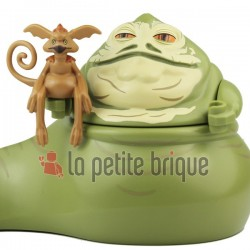 Jabba The Hut & Salacious B. Crumb