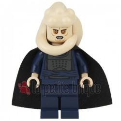 Lego Minifig Star Wars Bib Fortuna sw404 (La Petite Brique)