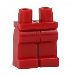 Lego Accessoires Minifig Jambes rouges (La Petite Brique)