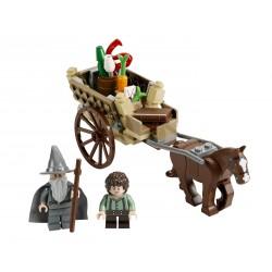 9469 - Gandalf arrives