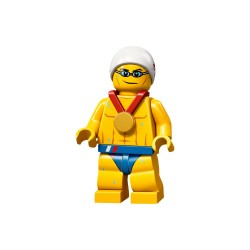 Stealth Swimmer - Team GB 2012