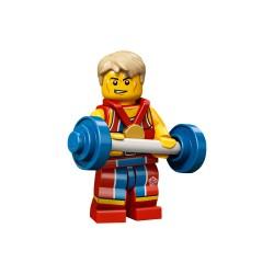 Wondrous Weightlifter - Team GB 2012