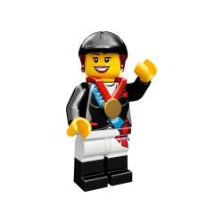 Horseback rider- Team GB 2012