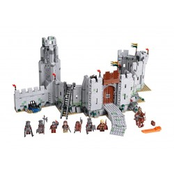 Lego The Lord Of The Rings 9474 - La bataille du gouffre de Helm (La Petite Brique)