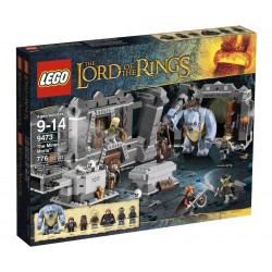 Lego The Lord Of The Rings 9473 - Les mines de la Moria (La Petite Brique)