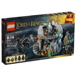 Lego The Lord Of The Rings 9472 - L'attaque du Mont Venteux (La Petite Brique)