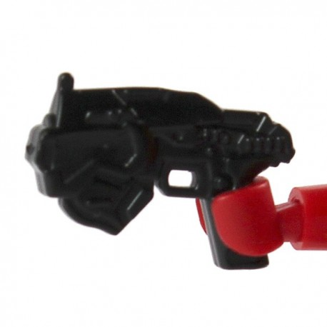Lego Si-Dan Toys KHG11 pistolet (La Petite Brique)