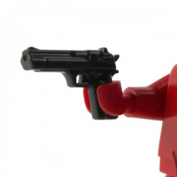 Lego Si-Dan Toys Desert Eagle (pistolet semi-automatique) (La Petite Brique)