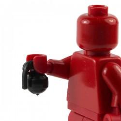 Lego Si-Dan Toys P98 Grenade (La Petite Brique)
