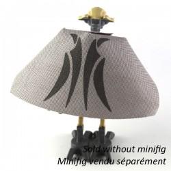 """Lego Custom CAPE MADNESS Cape pardessus """"Grievous"""""""