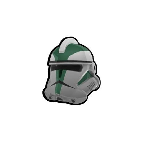 Lego Custom Minifig Arealight Casque Commander Gree (La Petite Brique) Star Wars