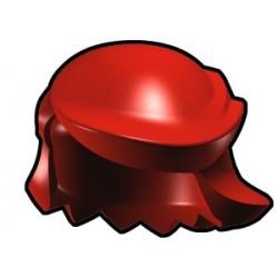Lego Custom Minifig Arealight Cheveux Red Breezy Hair (La Petite Brique)