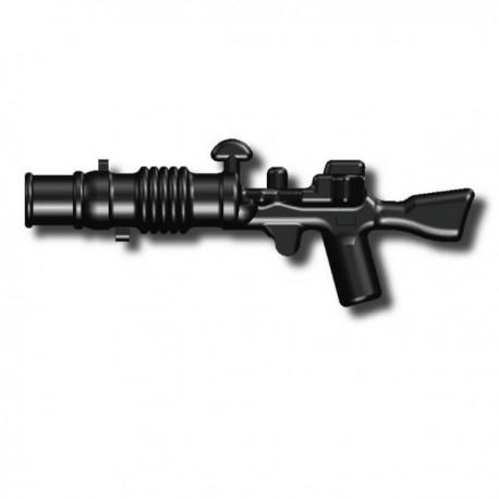Lego Custom Minifig SI-DAN Grenade Launcher (ML79) (La Petite Brique)
