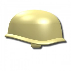 Helmet US M-1 Army (Tan)