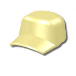 Marine Headgear (Tan)