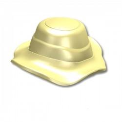 "Lego Custom Minifig SI-DAN Chapeau ""Boonie"" (beige) (La Petite Brique)"