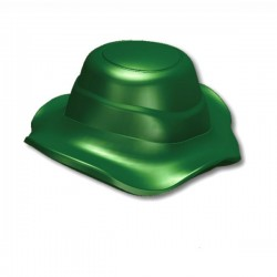 "Lego Custom Minifig SI-DAN Chapeau ""Boonie"" (vert foncé) (La Petite Brique)"