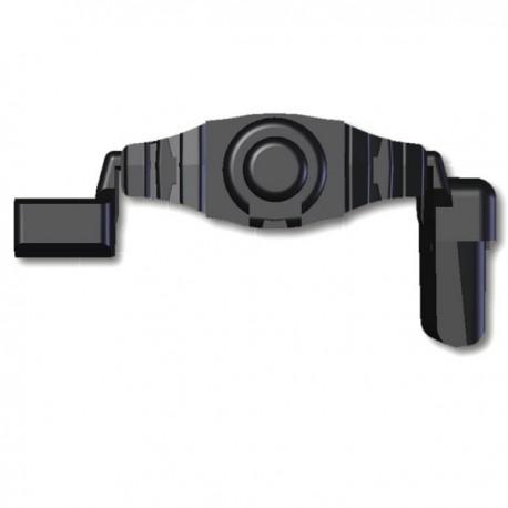Tactical Belt USF-M2a (black)