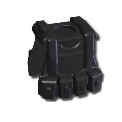 Tactical Vest B12 (black)