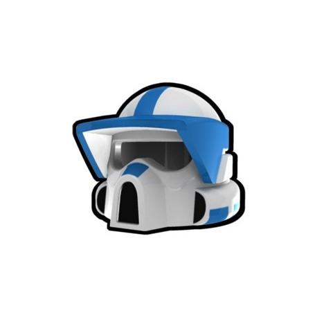 Lego Minifig Custom AREALIGHT White ARF Boomer Helmet (La Petite Brique) Star Wars