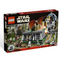 8038 - The Battle of Endor
