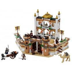7573 - La bataille du Château d'Alamut