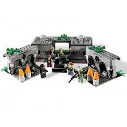 8038 - The Battle of Endor