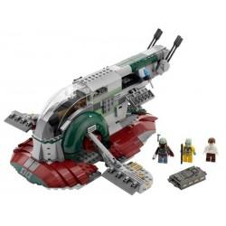 8097 - vaisseau Slave I