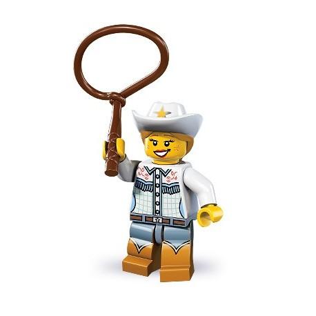 la cowgirl