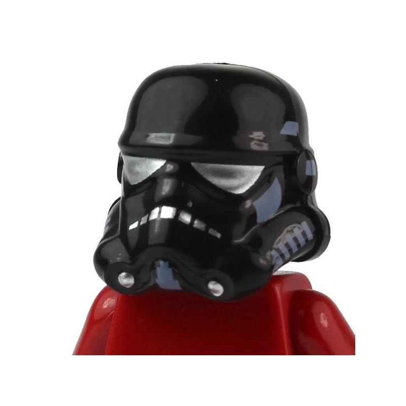 lego accessoires minifig casque stormtrooper shadow trooper star wars la petite brique. Black Bedroom Furniture Sets. Home Design Ideas