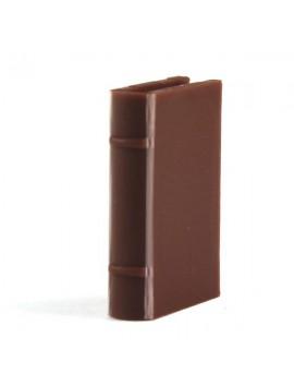 Reddish Brown Book 2 x 3