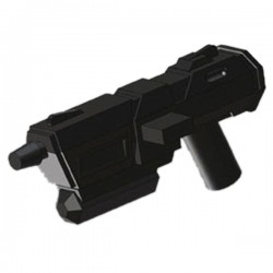 DC-17m Commando Blaster (black)