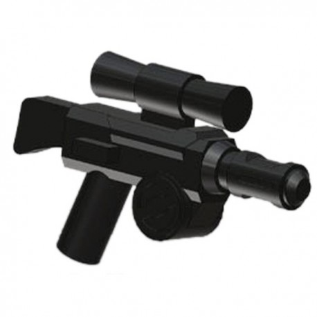 Westar M5 Arc Blaster (black)
